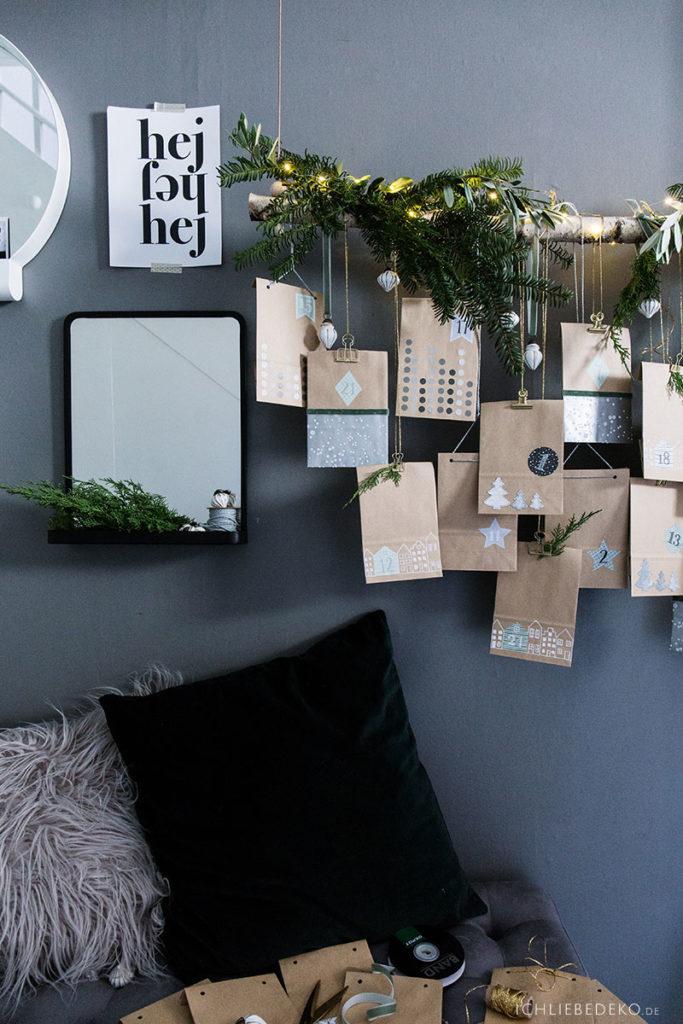 Adventskalneder-aus-Papiertueten