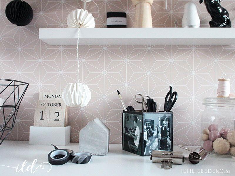 dekoration mit fotos f r ein gem tliches zuhause ich. Black Bedroom Furniture Sets. Home Design Ideas