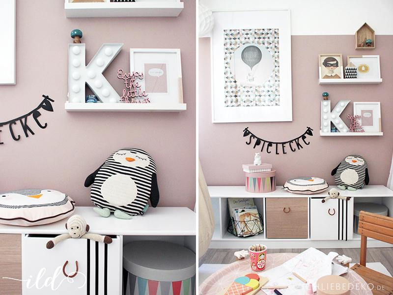 Aufbewahrungslösungen fürs Kinderzimmer • Ich Liebe Deko