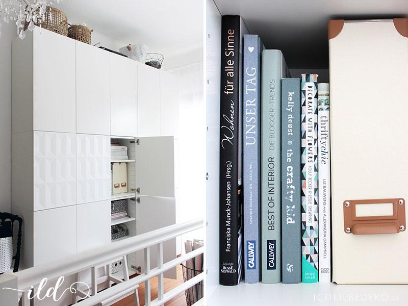 mehr stauraum mit ikea metod wandschr nken zur aufbewahrung ich liebe deko. Black Bedroom Furniture Sets. Home Design Ideas
