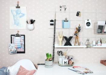 Arbeitszimmer Einrichten Und Deko Ideen Ich Liebe Deko