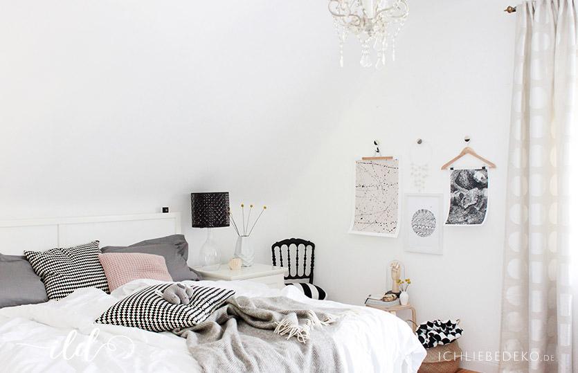 sch ner besser schlafen schlafzimmer im neuen look. Black Bedroom Furniture Sets. Home Design Ideas
