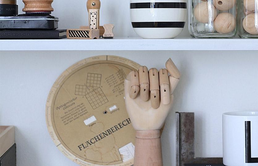 Homestory – Zuhause bei labelfrei.me