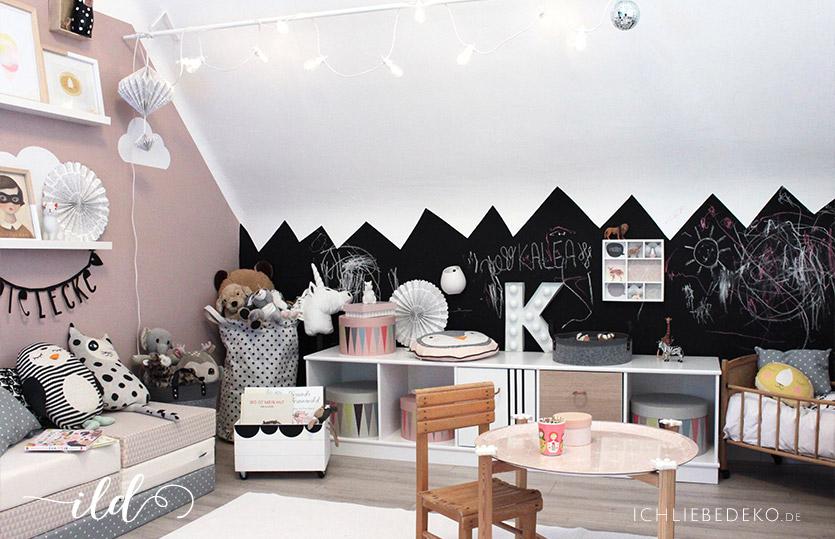 Wie Aus Einem Babyzimmer Ein Kinderzimmer Wird Inkl Neuer