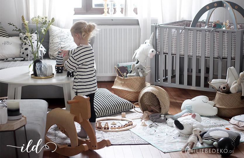 Wohnen Mit Kindern In Schonem Chaos Ich Liebe Deko