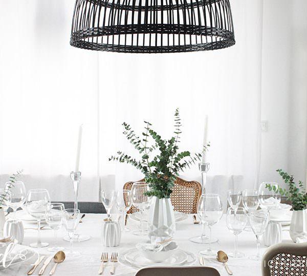 diy untersetzer aus holzkugeln f r die kaffeetafel ich liebe deko. Black Bedroom Furniture Sets. Home Design Ideas