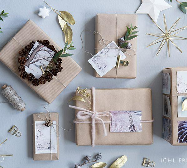 diy weihnachtsbaum aus sten ich liebe deko. Black Bedroom Furniture Sets. Home Design Ideas