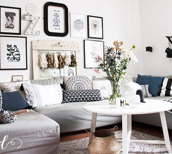 Vintage hochzeitsdeko ganz einfach selbst gestalten ich liebe deko - Wohnzimmer im retro look ...