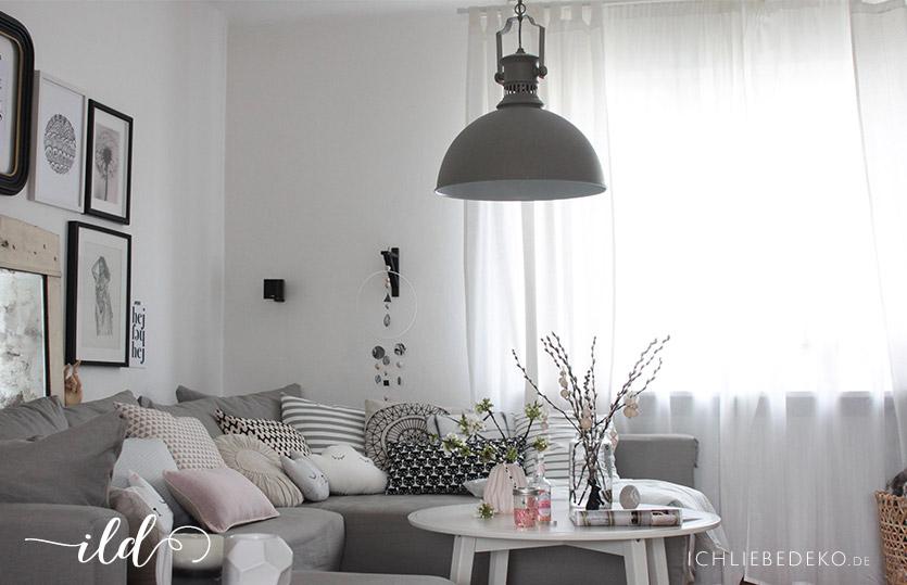 lampen wohnzimmer industrielook bestes inspirationsbild. Black Bedroom Furniture Sets. Home Design Ideas