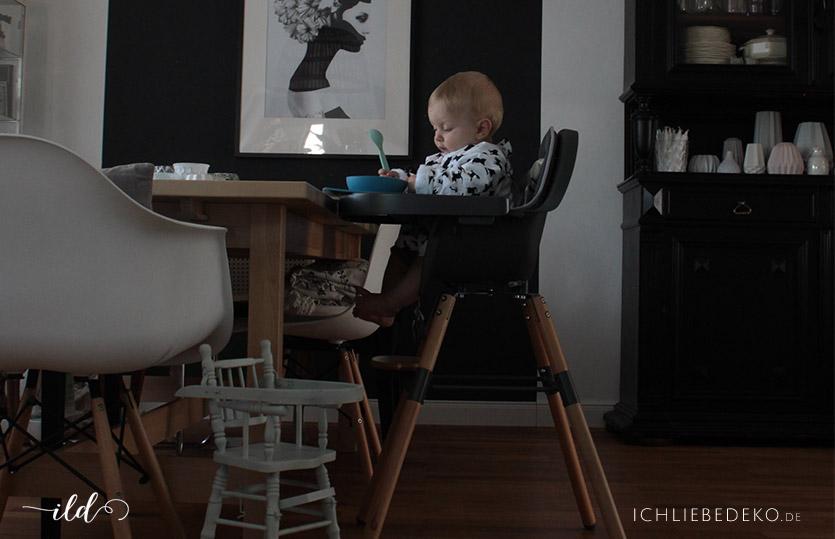Beikoststart beim Baby – beim zweiten Kind ist alles anders