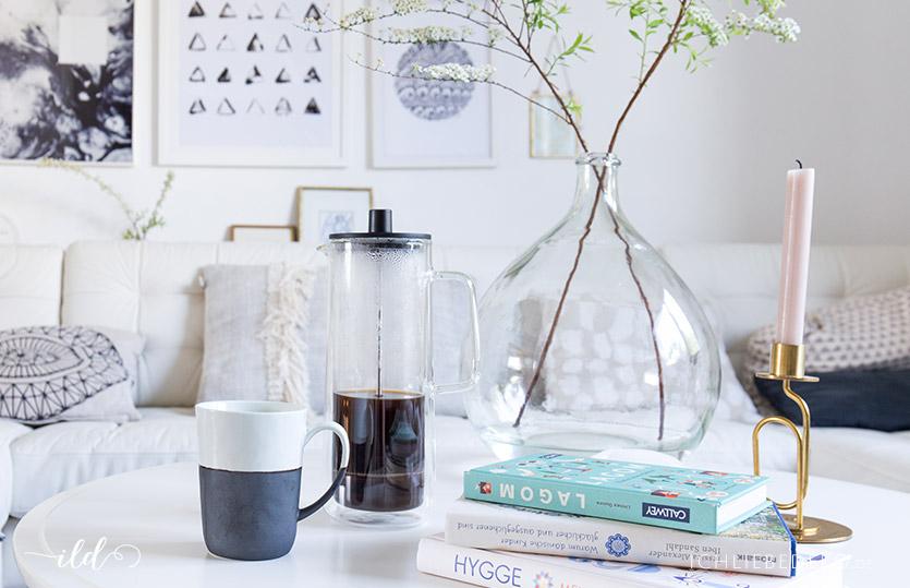 FIKA schwedische Kaffeepause und der Weg zu mehr Glück und Ausgeglichenheit