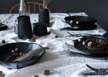 Tischdeko Ideen Tischdekoration Selber Machen Ich Liebe Deko