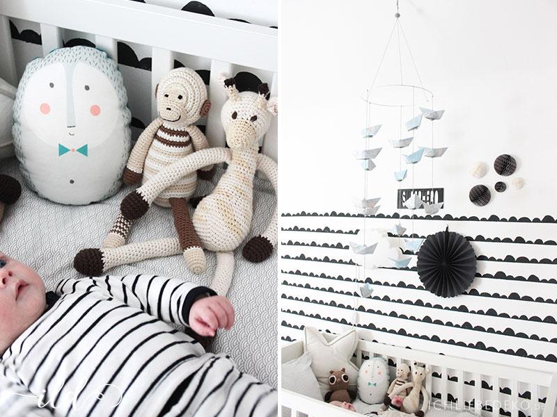 Babyzimmer-für-Jungs