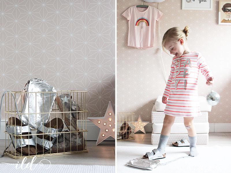Birkenstock-für-Mädchen
