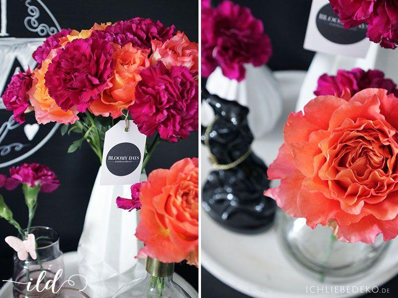 Blumen-als-Muttertagsgeschenk