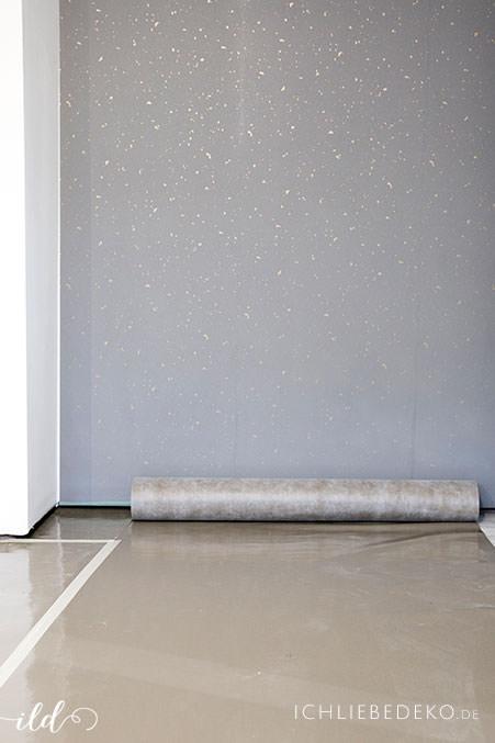 Boden-verlegen-im-arbeitszimmer