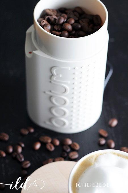 Bodum-Kaffeemühle