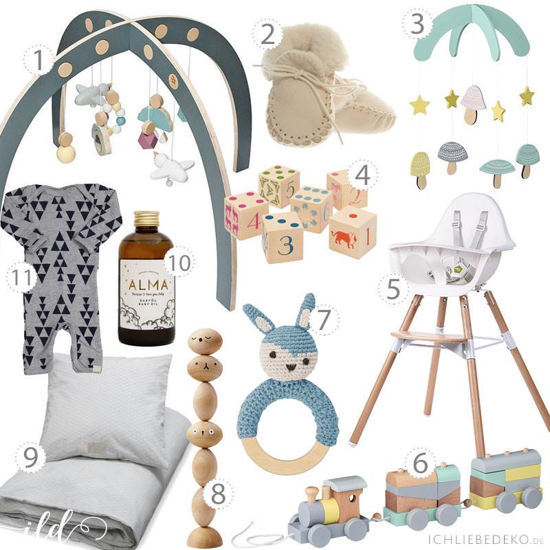 shoppingtipp weihnachtsgeschenke f r babys ich liebe deko. Black Bedroom Furniture Sets. Home Design Ideas