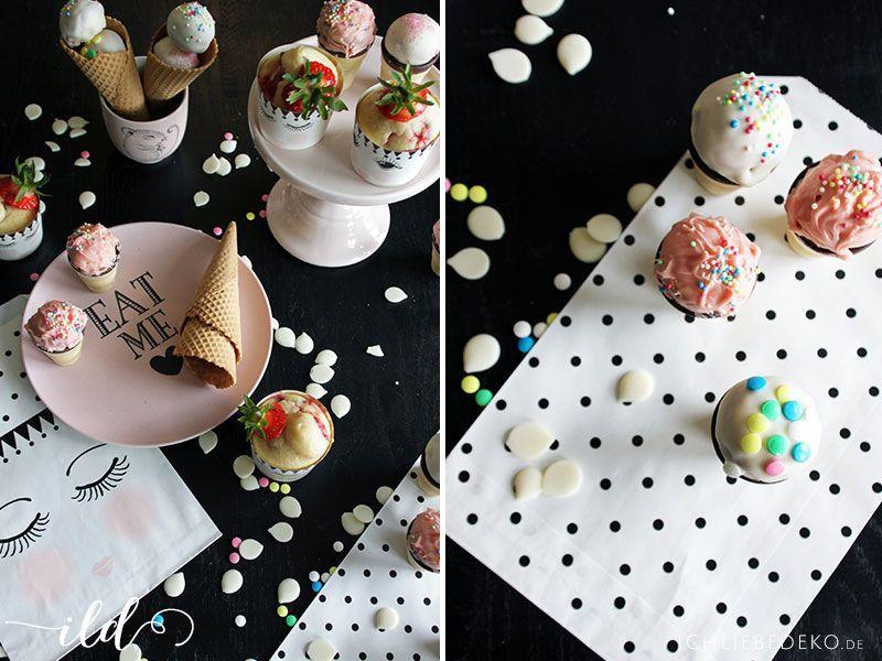 Cupcakes-zum-Kindergeburtstag