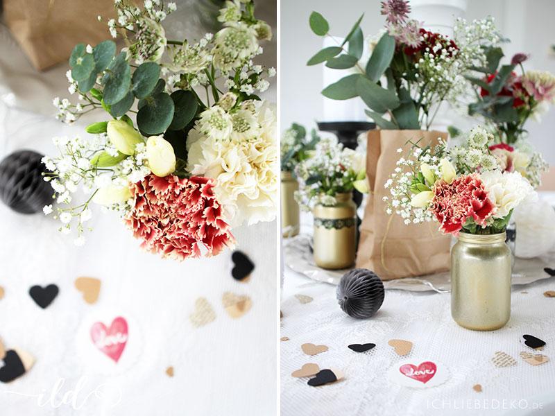 DIY-Hochzeitsdeko