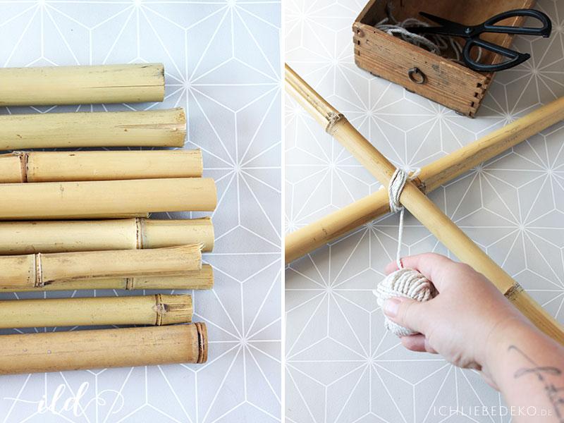 DIY-Rahmen-aus-Bambus