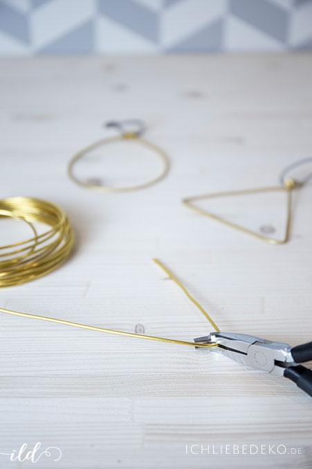 DIY-Weihnachtsanhänger-aus-Golddraht