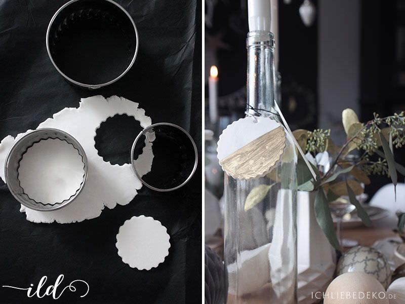 DIY-Weihnachtsanhänger-in-Weiß-Gold