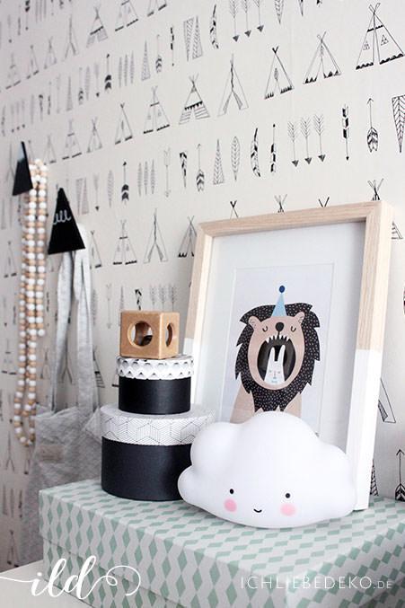 dekoration-fuers-babyzimmer
