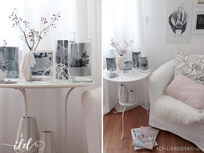 Fotos-in-Vasen-als-Bilderrahmen