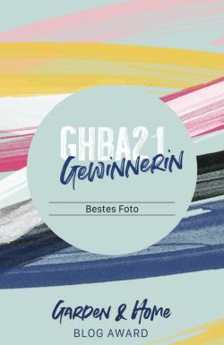 GHBA 2021 Gewinnerin bestes Bild