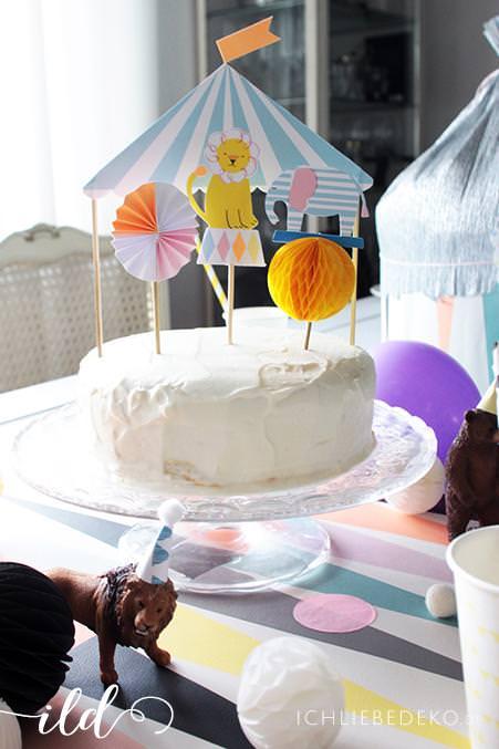 Geburtstagstorte-zum-Kindergeburtstag