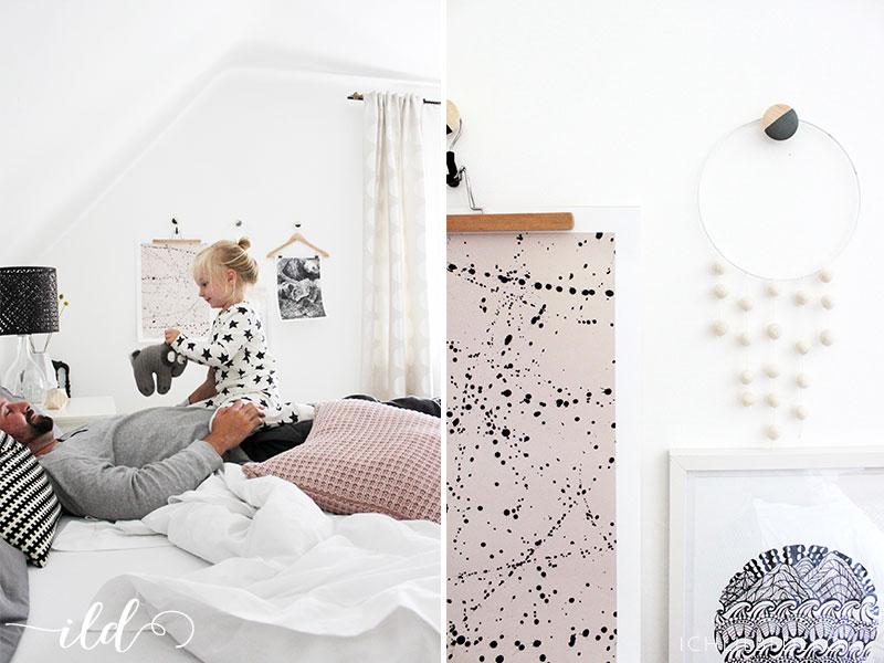 Gemütliche-Schlafzimmerdeko