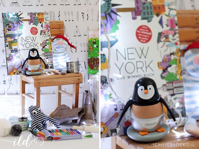 Weihnachtsgeschenke & passende Geschenkverpackung für Kinder • Ich ...