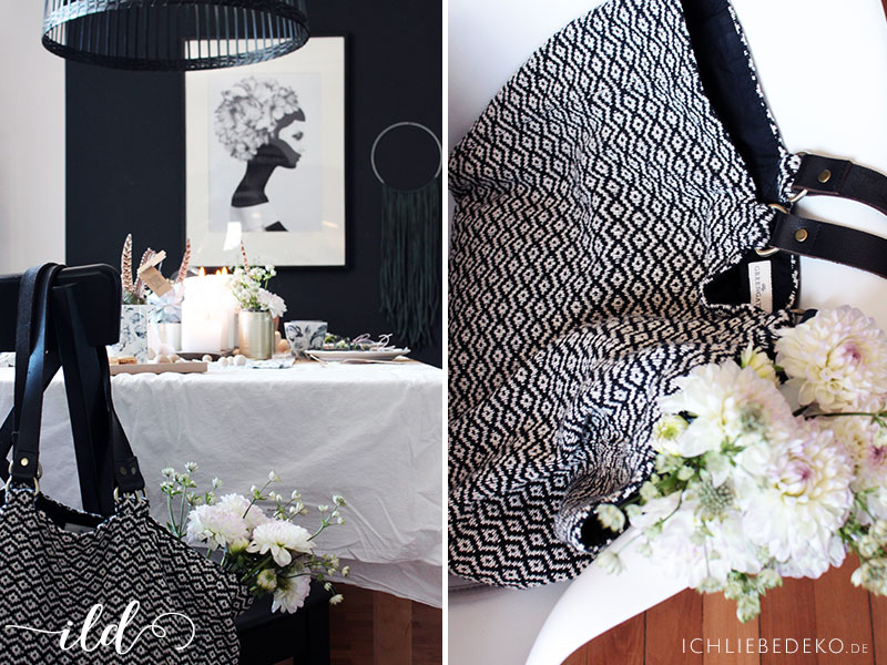 Greengate-Tasche-im-Schwarz-Weiß-Look