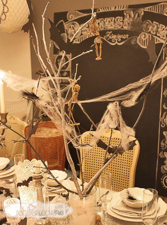Halloweendekoration