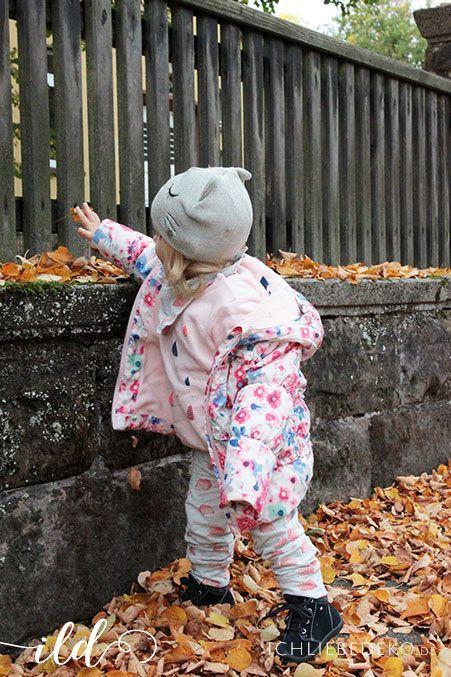 Herbstoutfit-Kinder