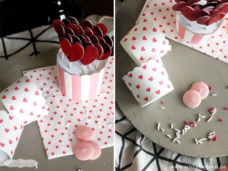 Herzdeko-zum-Valentinstag