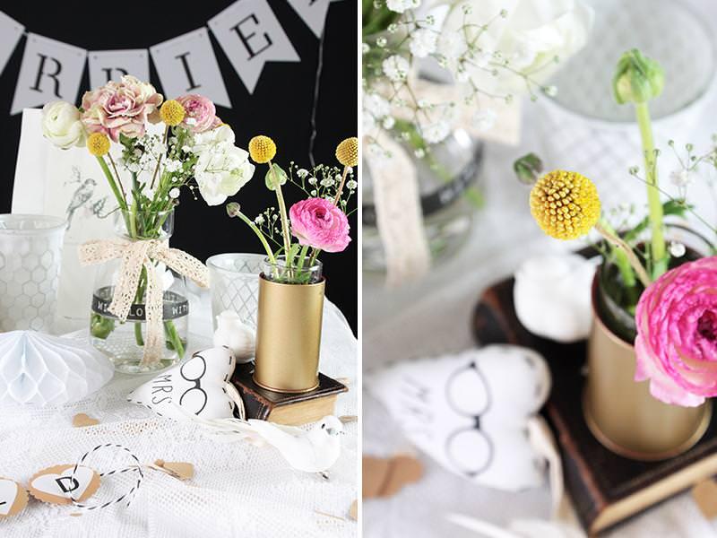 Hochzeitsdeko-im-Vintage-Look