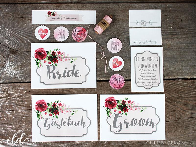 Hochzeitspapeterie-im-Romantik-Look
