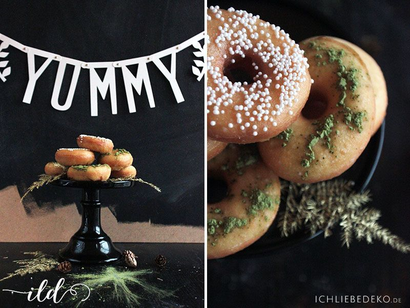 Homemade-Donuts