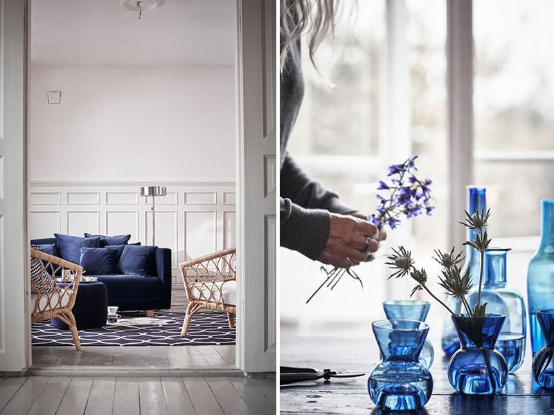 Indigo-Blau-in-der-neuen-IKEA-Stockholm-Kollektion