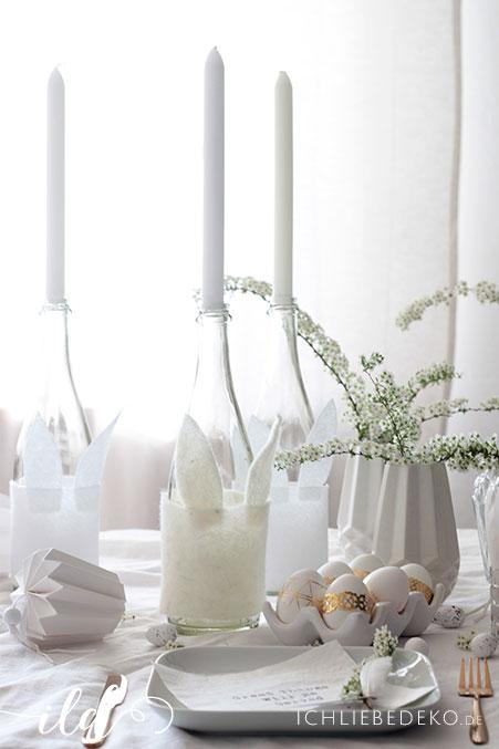 Kerzenhalter-aus-Flaschen-im-Osterhasenlook