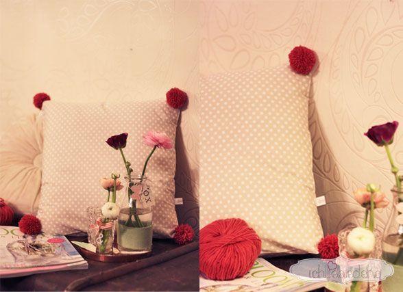 fr hlingsdeko mit ranunkeln mit gewinnspiel ich liebe deko. Black Bedroom Furniture Sets. Home Design Ideas