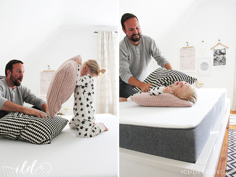Kissenschlacht-mit-Kind-im-Familienbett