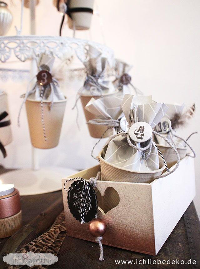 Kupfer-Weihnachten