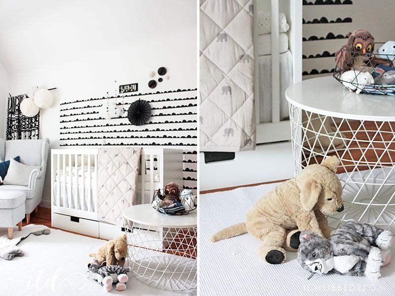 IKEA Zimmer einrichten
