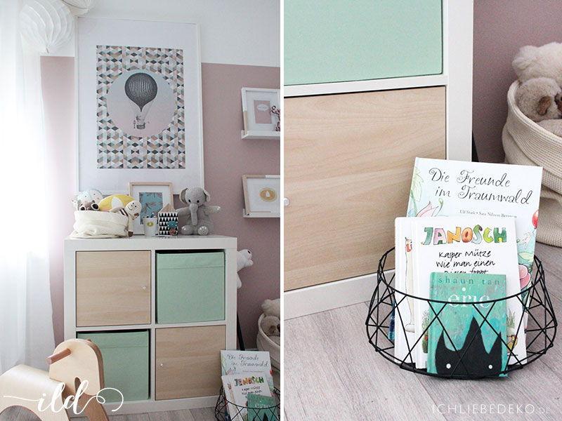 neue kinderzimmerdeko jetzt auch in der kuschel leseecke ich liebe deko. Black Bedroom Furniture Sets. Home Design Ideas