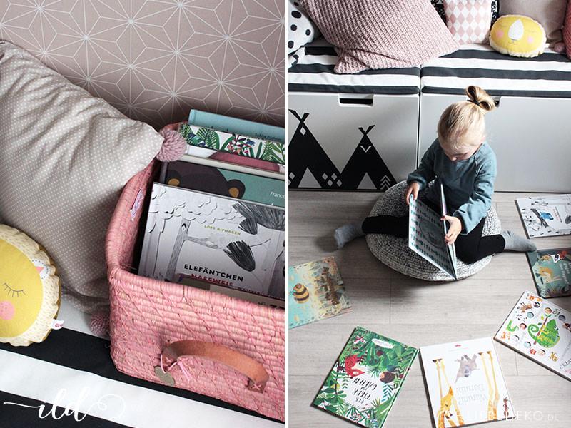 Lesespaß-im-Kinderzimmer