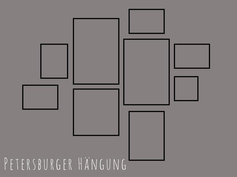 Petersburger-Hängung