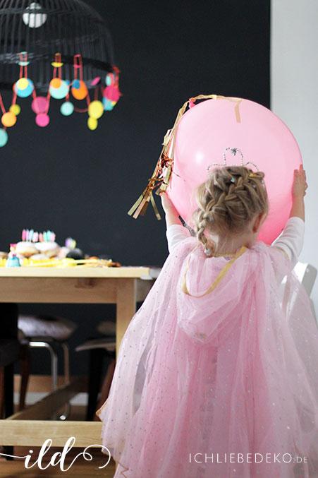 Prinzessinenkostüm-für-Fasching
